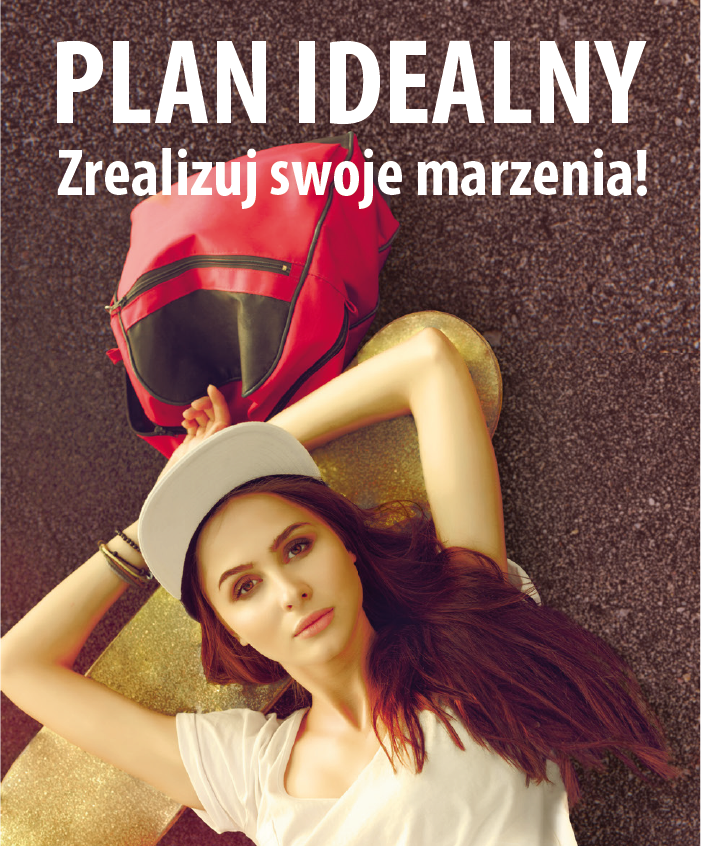 Plan idealny baner www 70